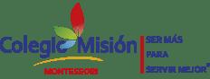 Colegio Misión Montessori Logo